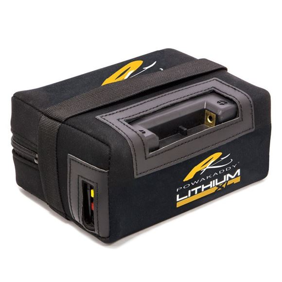 Picture of Powakaddy Universal Lithium Battery – 36 Hole