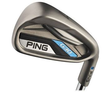 Picture of Ping G30 Irons