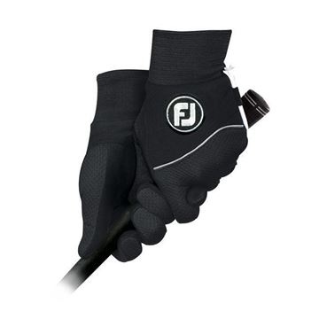 Picture of Footjoy Mens  WinterSof Pair Golf Gloves
