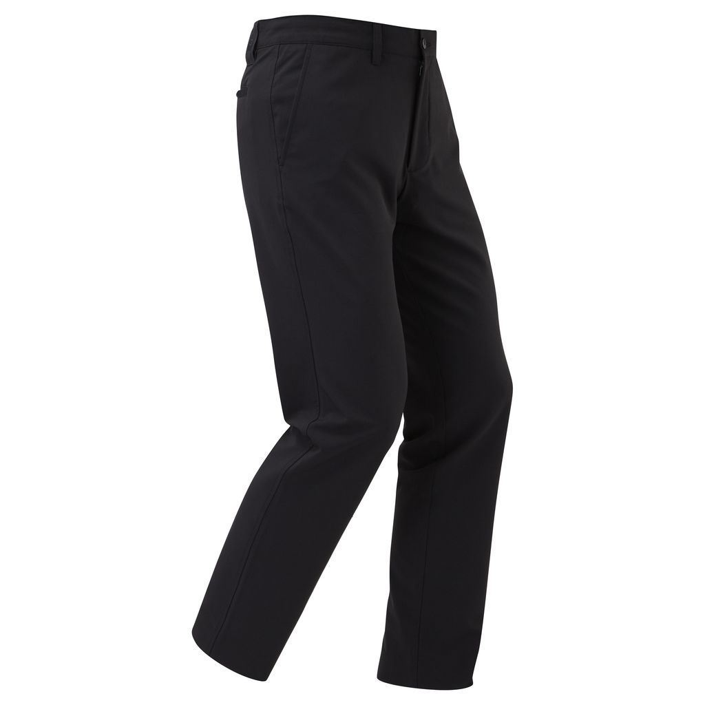 footjoy mens performance slim fit trousers next day