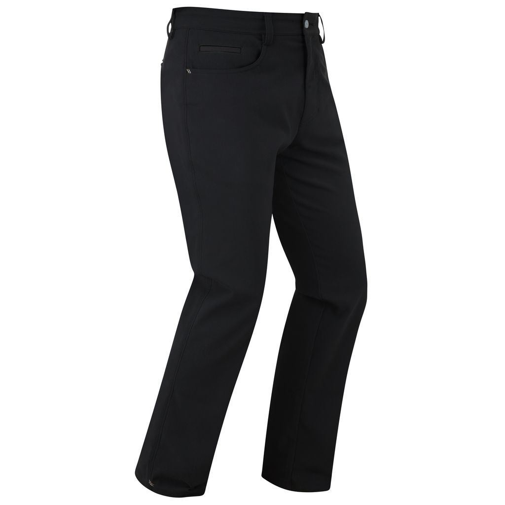 footjoy mens performance slim fit bedford trousers next