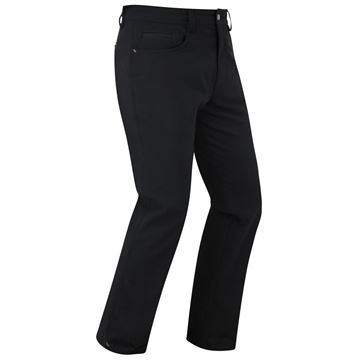 Picture of Footjoy Mens Performance Slim Fit Bedford Trousers