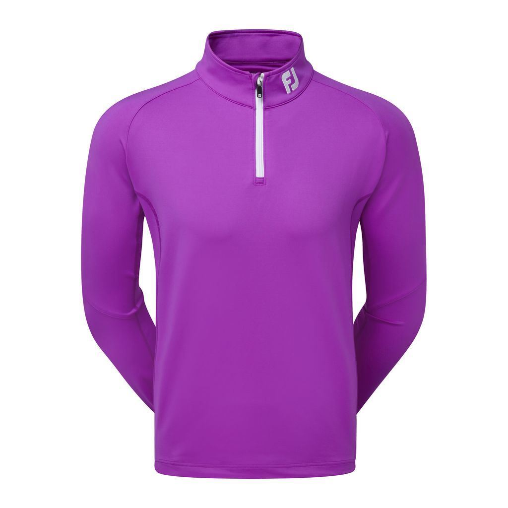 footjoy mens athletic fit chillout pullover next day