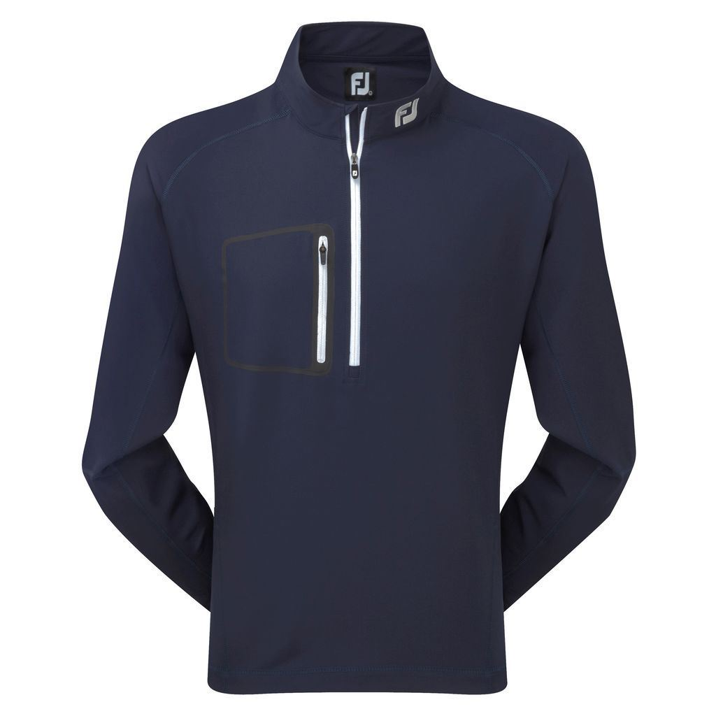 footjoy mens wind shell mid layer next day delivery golf
