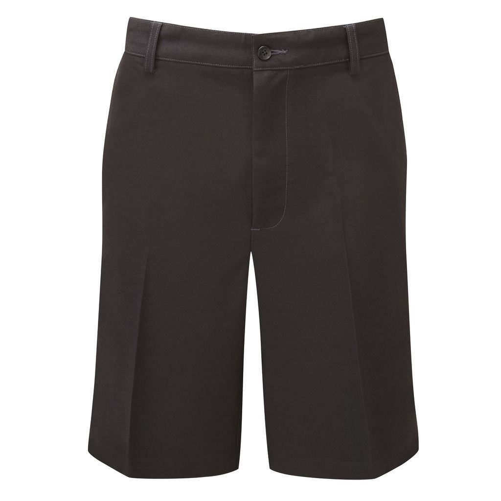 footjoy mens performance solid shorts next day delivery