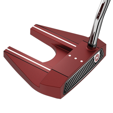 Picture of Odyssey O-Works Red #7 Putter