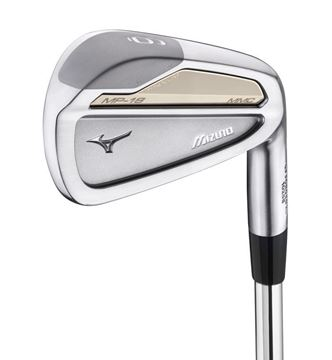Picture of Mizuno MP-18 MMC Irons