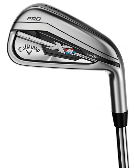 Picture of Callaway XR Pro Single Iron