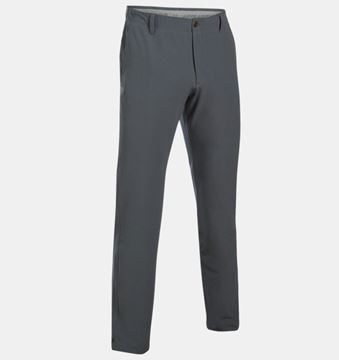 Picture of Under Armour Men's ColdGear Infrared Match Play Trousers – Tapered Leg