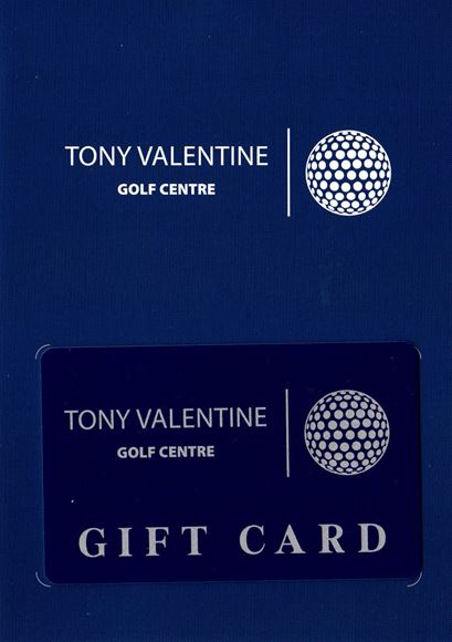 Picture of *FOR USE ONLINE* Gift Card (Gift Voucher) - Will Be Emailed