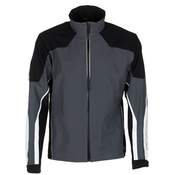 Picture of Galvin Green Mens Arrow Waterproof Jacket - Grey