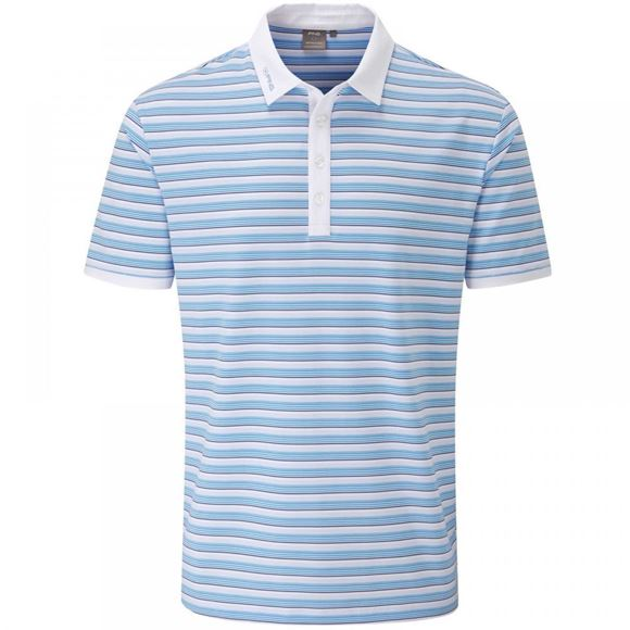 Picture of Ping Mens Healey Tour Polo Shirt