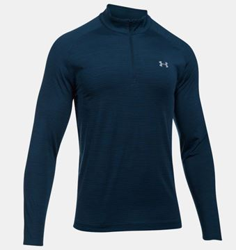 Picture of Under Armour Mens UA Playoff ¼ Zip Pullover