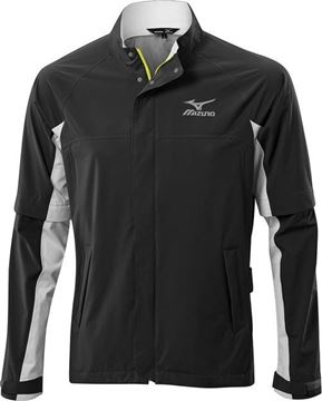 Picture of Mizuno Mens Impermalite F20 Rain Jacket
