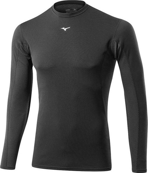 Picture of Mizuno Mens Breath Thermo Base Layer