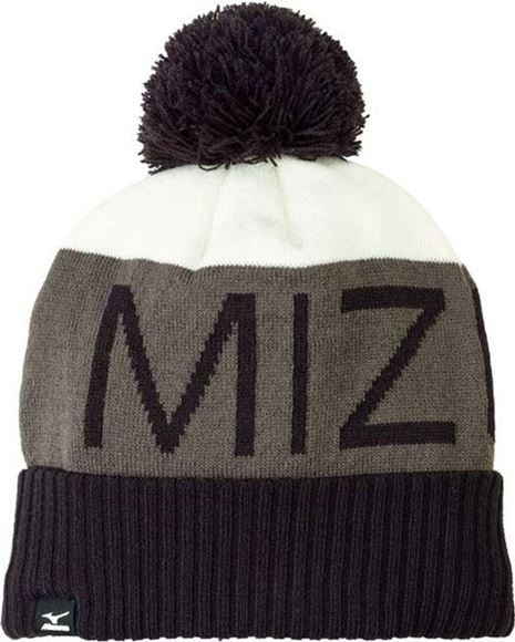 Picture of Mizuno Mens Bobble Hat