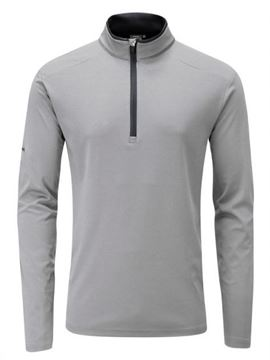 Picture of Ping Mens Truman 1/2 Zip Pullover