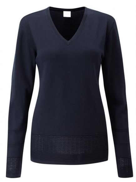 Picture of Ping Ladies Bonnie Sweater