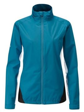 Picture of Ping Ladies Avery Waterproof Jacket Black