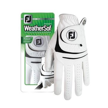 Picture of Footjoy Ladies WeatherSof Golf Glove