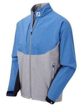 Picture of Footjoy Mens DryJoys Tour LTS Waterproof Jacket