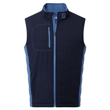 Picture of Footjoy Ladies Thermal Quilted Vest - 95587