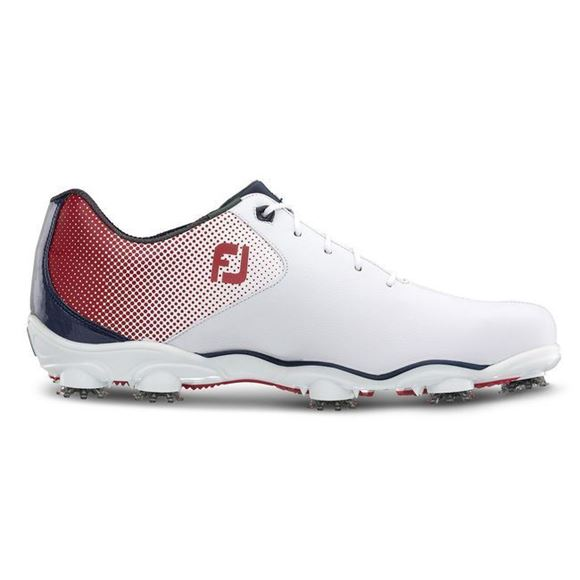 Picture of Footjoy Mens DNA Helix Golf Shoes 53317