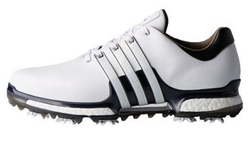 Picture of Adidas Tour 360 Boost 2.0 Wd Golf Shoes Q44939