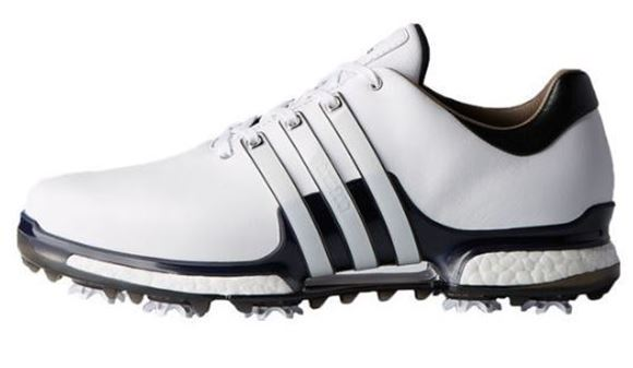 low priced 3a2b3 14598 Picture of Adidas Tour 360 Boost 2.0 Wd Golf Shoes Q44939