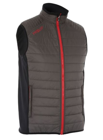 Picture of ProQuip Mens Therma Tour Gilet