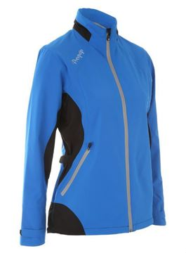 Picture of ProQuip Ladies TourFlex Laura Waterproof Jacket