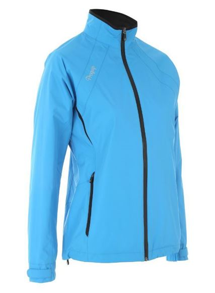 Picture of ProQuip Ladies Aquastorm Sienna Waterproof Jacket