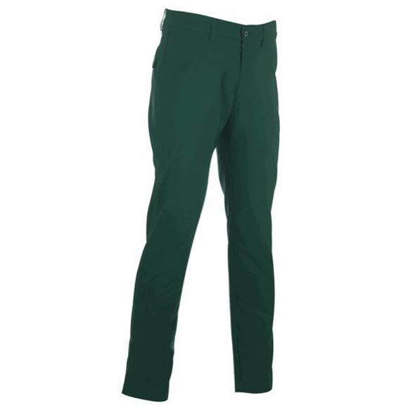 Picture of Galvin Green Mens Neason Trousers - Racing Green