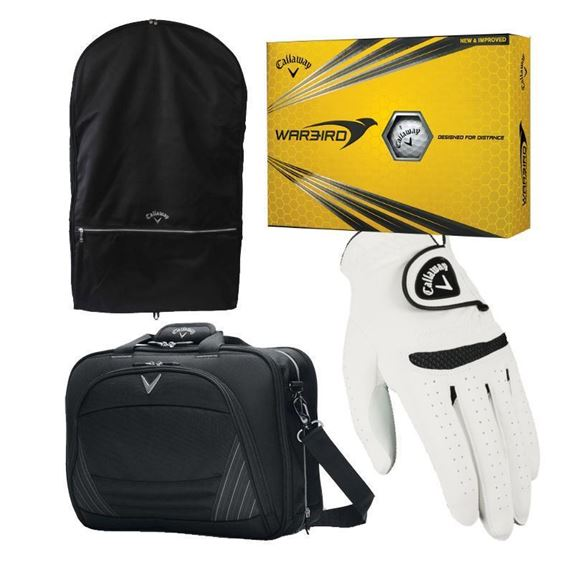 Picture of Callaway Gift Set