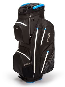 Picture of Ping Pioneer Monsoon Cart Bag 2017