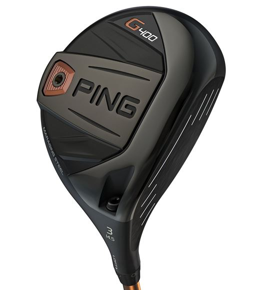 Picture of Ping G400 Fairway Wood
