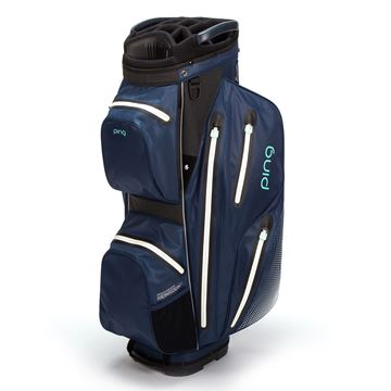 Picture of Ping Pioneer Monsoon Ladies Cart Bag 2017