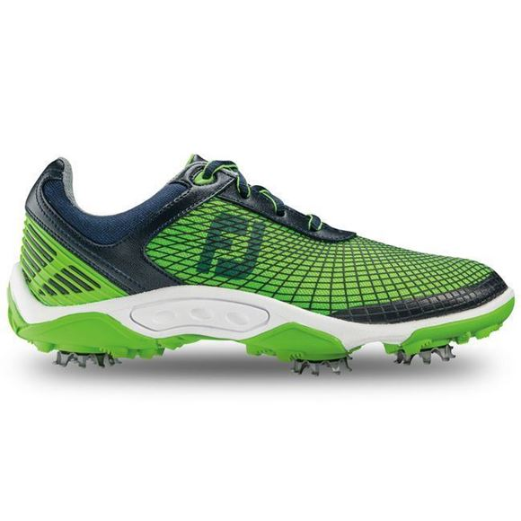 Picture of Footjoy Junior Golf Shoes 45098