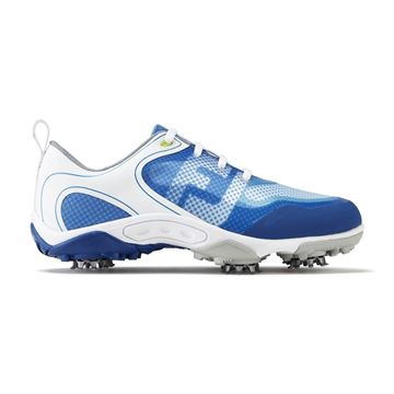 Picture of Footjoy Junior Golf Shoes 45022