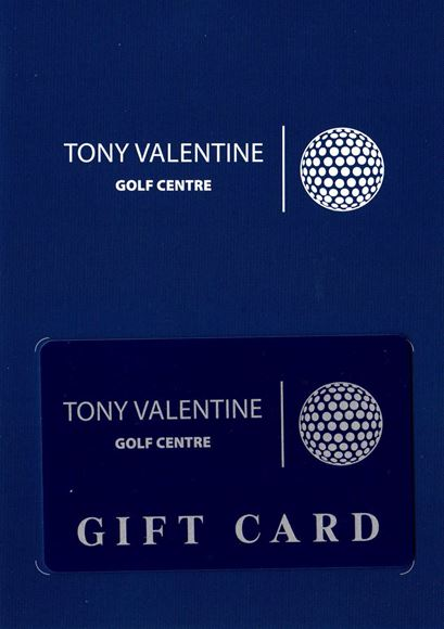 Picture of *FOR USE IN-STORE* Gift Card (Gift Voucher) - Will Be Posted