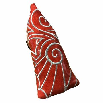 Picture of SRC Putter Cover - Elements Red