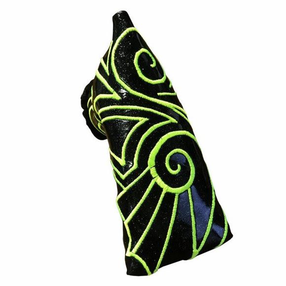 Picture of SRC Putter Cover - Elements Black