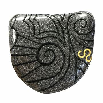 Picture of SRC Putter Cover - Elements Silver Mallet