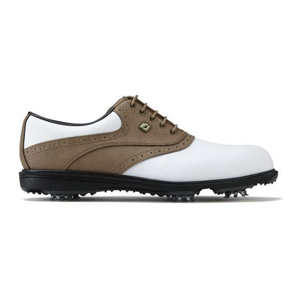 Picture of Footjoy Mens Hydrolite 2.0 Golf Shoes 50027