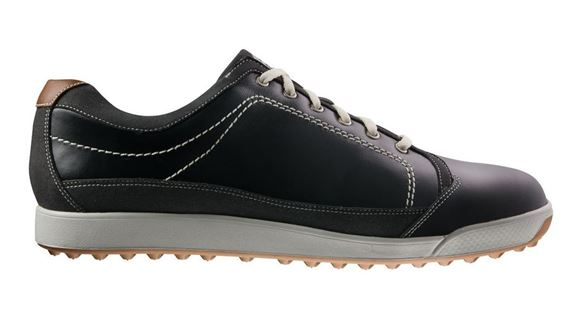 Picture of Footjoy Mens Contour Casual Golf Shoes 54244
