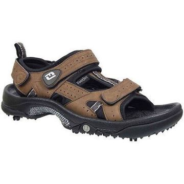 Picture of Footjoy Mens Greenjoys Golf Sandals / 45493