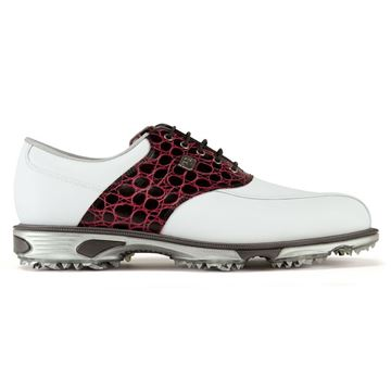 Picture of FootJoy Mens Dryjoys Tour Golf Shoes 53799