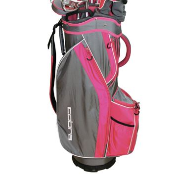Picture of Cobra Ladies Fly-Z S Cart Bag (bag only)