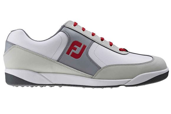 Footjoy Mens AWD XL Casual Golf Shoes 57866
