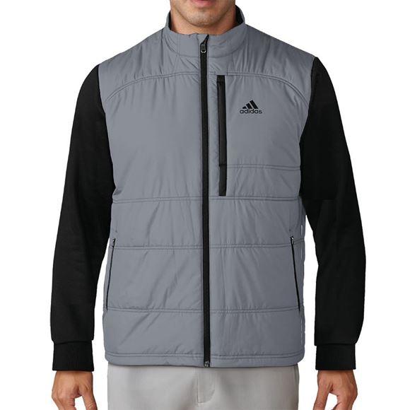 Adidas Climaheat Primaloft Jacket